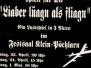 1994 Liaber liagn als fliagn