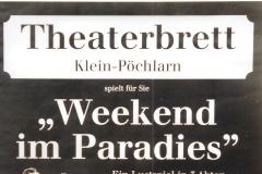 Weekend im Paradies (1)