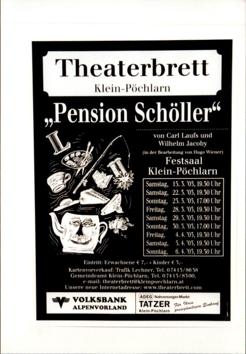Pension Schöller  (1)