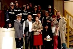 Biedermann und die Brandstifter (1)
