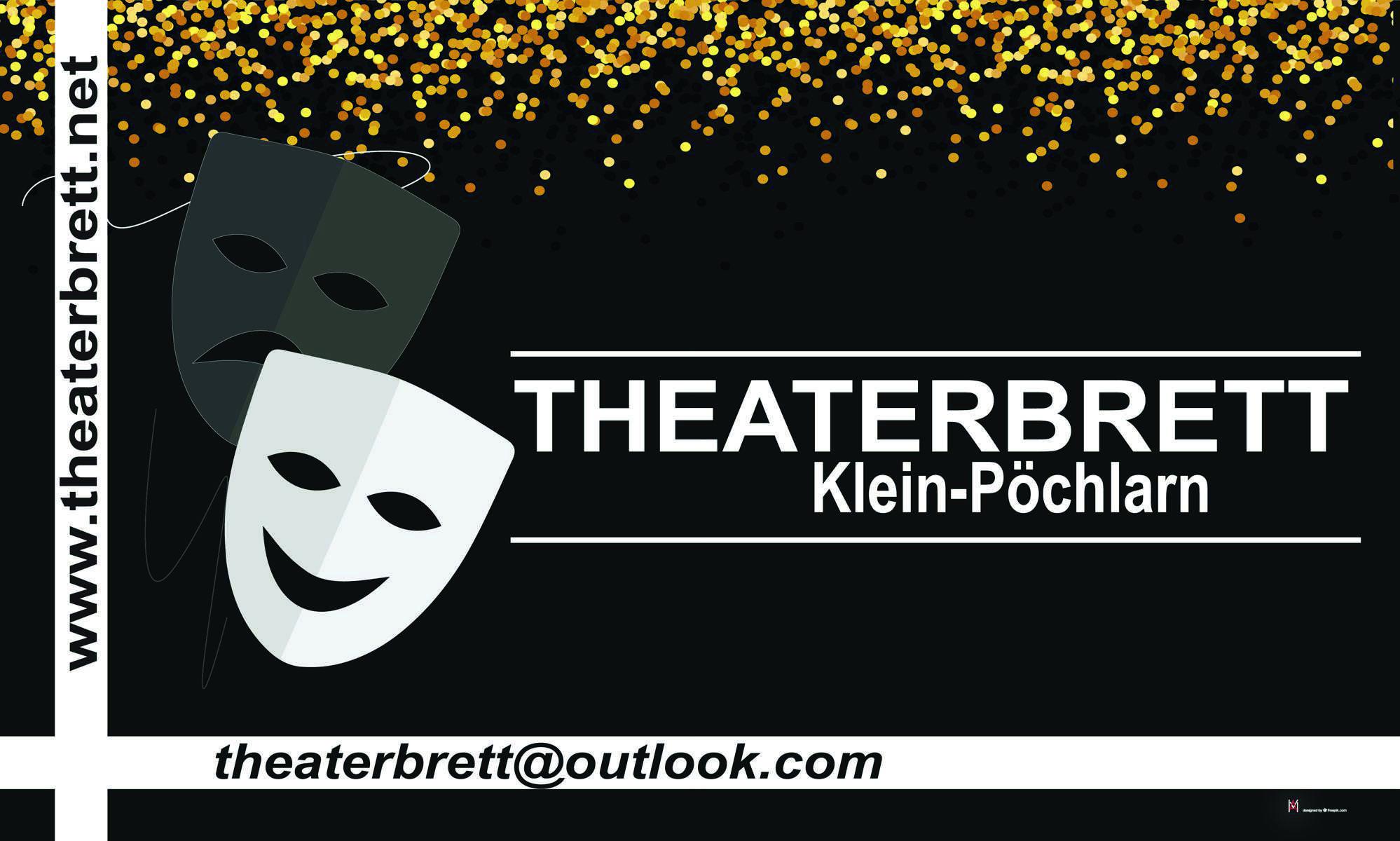 Theaterbrett
